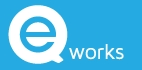 EQ works.com unoriginal logo